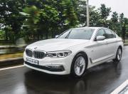 BMW 520d dynamic gal