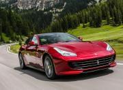 Ferrari GTC4 Lusso image 4