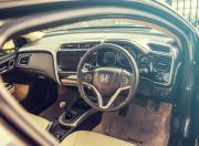 Honda City ZX i DTEC dashboard gal