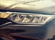 Honda City ZX i DTEC head lamp gal