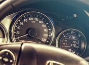 Honda City ZX i DTEC instrument cluster gal