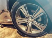 Hyundai Verna SX O CRDi alloy wheel gal