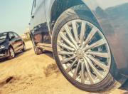 Maruti Suzuki Ciaz Alpha DDiS alloy wheel gal