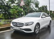 Mercedes Benz E Class dynamic gal