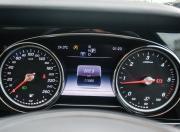 Mercedes Benz E Class instrument cluster gal
