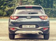 kia stonic rear view gal