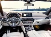 BMW 6 Series Gran Turismo 640i xDrive Interior