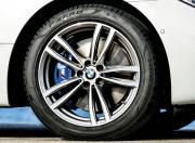 BMW 6 Series Gran Turismo 640i xDrive alloy wheel