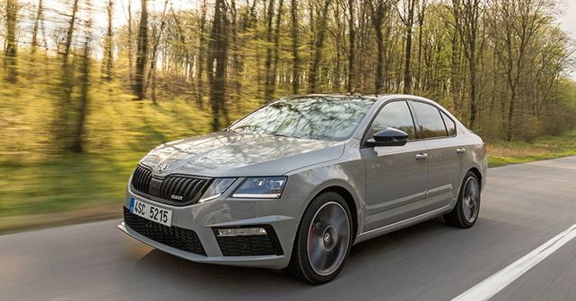 Skoda India To Increase Prices Across The Range From 2018 Autox
