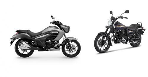 Suzuki Intruder 150 Price In India Intruder 150 Mileage Review