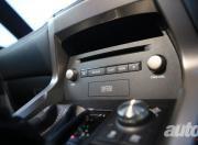 lexus nx300h centre console1