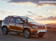 2018 Dacia duster front1