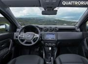 2018 Dacia duster interior1