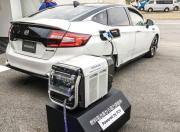 Honda Clarity Fuel Cell gal3