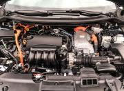 Honda Clarity engine gal