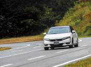Honda Clarity gal