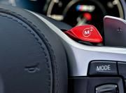 new 2018 bmw m5 image paddle shifter