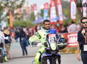 2 Dakar Rally 18