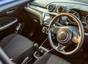 2018 Maruti Suzuki Swift image Cabin Dashboard Interior11