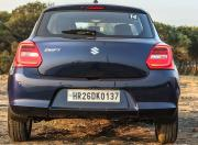 2018 Maruti Suzuki Swift image Rear211