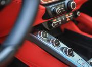 Ferrari GTC4Lusso T controls gal