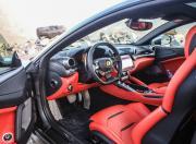Ferrari GTC4Lusso T interior gal