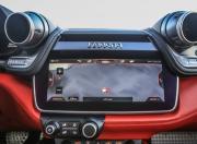 Ferrari GTC4Lusso T screen gal