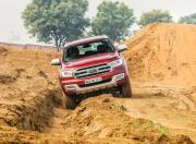 Ford Endeavour 3 2 AT 4x4 action gal