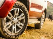 Ford Endeavour 3 2 AT 4x4 alloy wheel gal