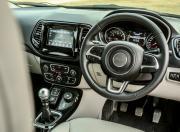 Jeep Compass interior gal