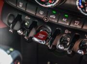 Mini Cooper S JCW Pro Edition controls gal