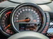 Mini Cooper S JCW Pro Edition instrument cluster gal