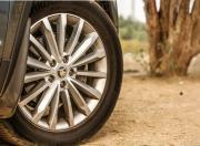 Skoda Kodiaq alloy wheel gal