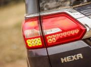 Tata Hexa XT AWD rear light gal