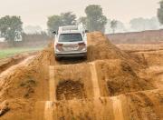 Volkswagen Tiguan action3 gal