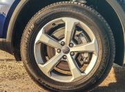 2018 Audi Q5 alloy wheel