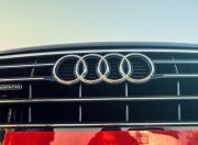 2018 Audi Q5 grille