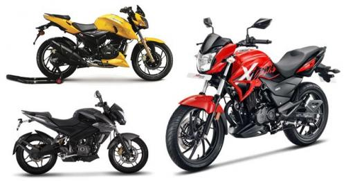 TVS Apache RTR 200 4V Brochure in India | Download TVS
