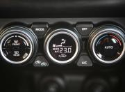 Maruti Suzuki Swift controls