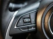 Maruti Suzuki Swift steering controls