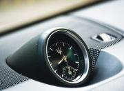 Maserati Levante image Diesel dashboard clock gal