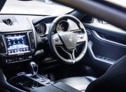 Maserati Levante image Diesel interior gal