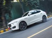 Maserati Levante image Diesel motion gal