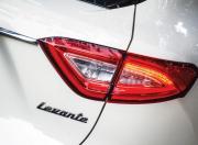 Maserati Levante image Diesel rear light gal