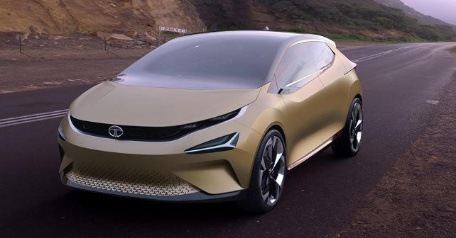 Auto Expo 2018 Concept Cars Showcased Autox