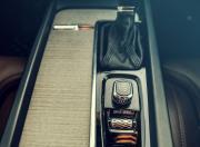 Volvo XC60 console