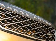 Range Rover Velar brand