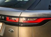 Range Rover Velar rear light