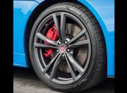 jaguar f type svr alloy wheel