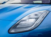 jaguar f type svr headlamp